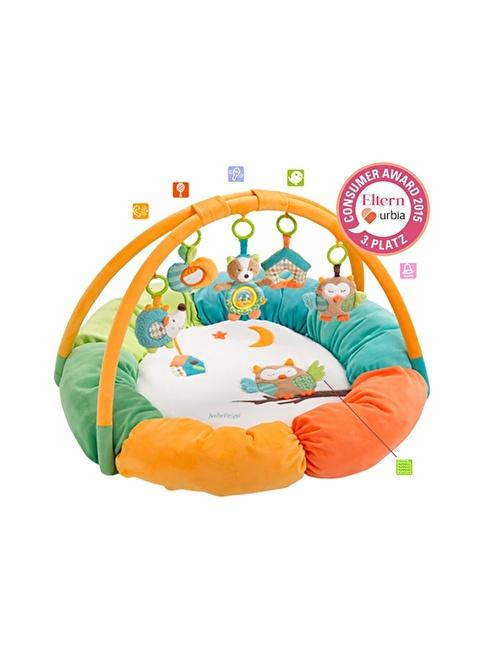 Baby Fehn Aktivite Oyuncakları Renkli